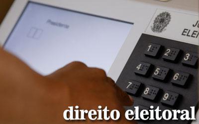 Artigos de Direito Eleitoral