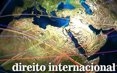 Artigos de Direito Internacional