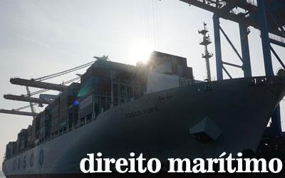 Artigos de Direito Marítimo