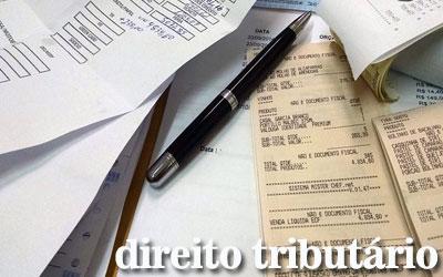 Artigos de Direito Tributário