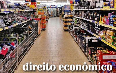 Artigos de Direito Econômico