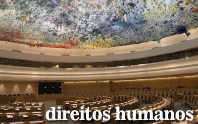 Artigos de Direitos Humanos