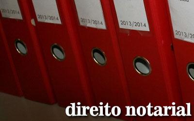 Artigos de Direito Notarial e Registral