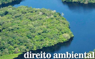 Artigos de Direito Ambiental
