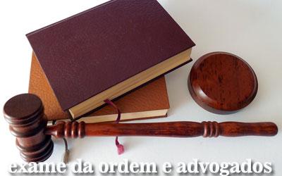 Artigos de Exame de Ordem e concursos