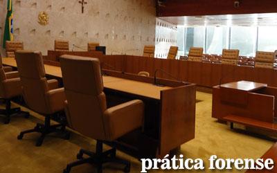Artigos de Prática forense e Advogados