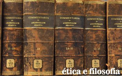 Artigos de Ética e Filosofia